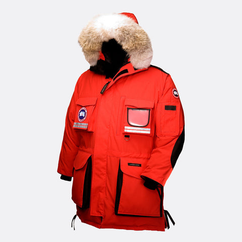 Canada Goose Men's Snow Mantra M / Red