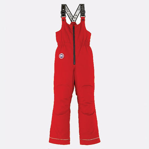 Canada Goose Kid's Wolverine Pant M / Red