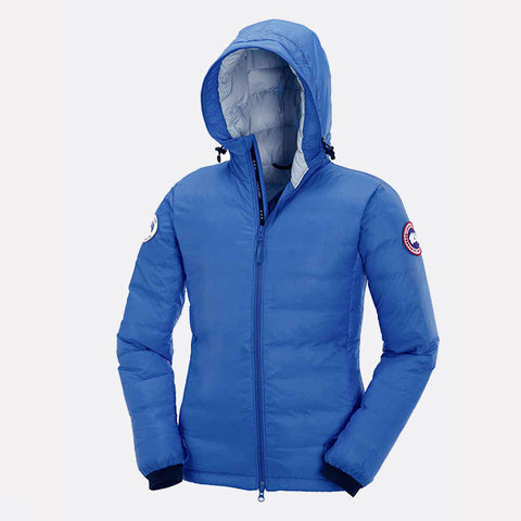 Canada Goose Ladies PBI Camp Hoody
