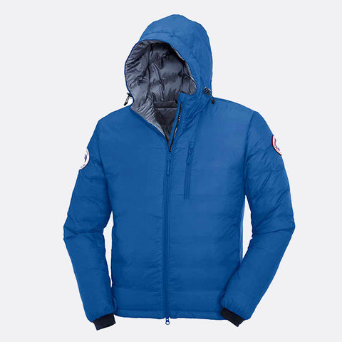 Canada Goose Mens PBI Lodge Hoody