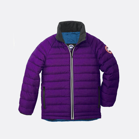 Canada Goose Youth Sherwood Jacket