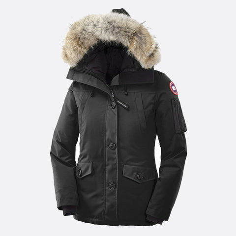 Canada Goose Ladies Montebello Parka - Fusion Fit