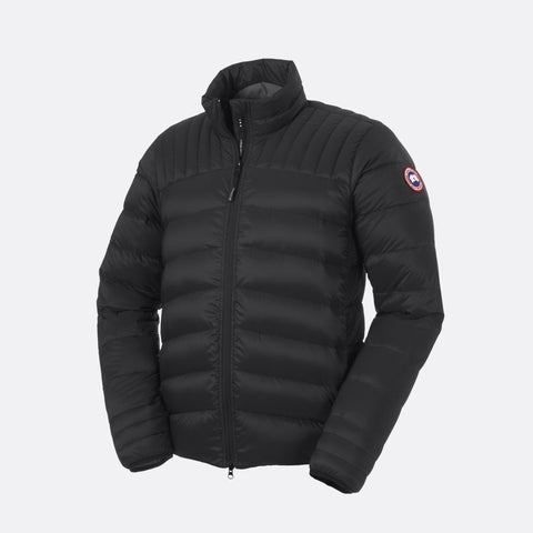 Canada Goose Mens Brookvale Jacket