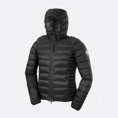 Canada Goose Ladies Brookvale Hoody