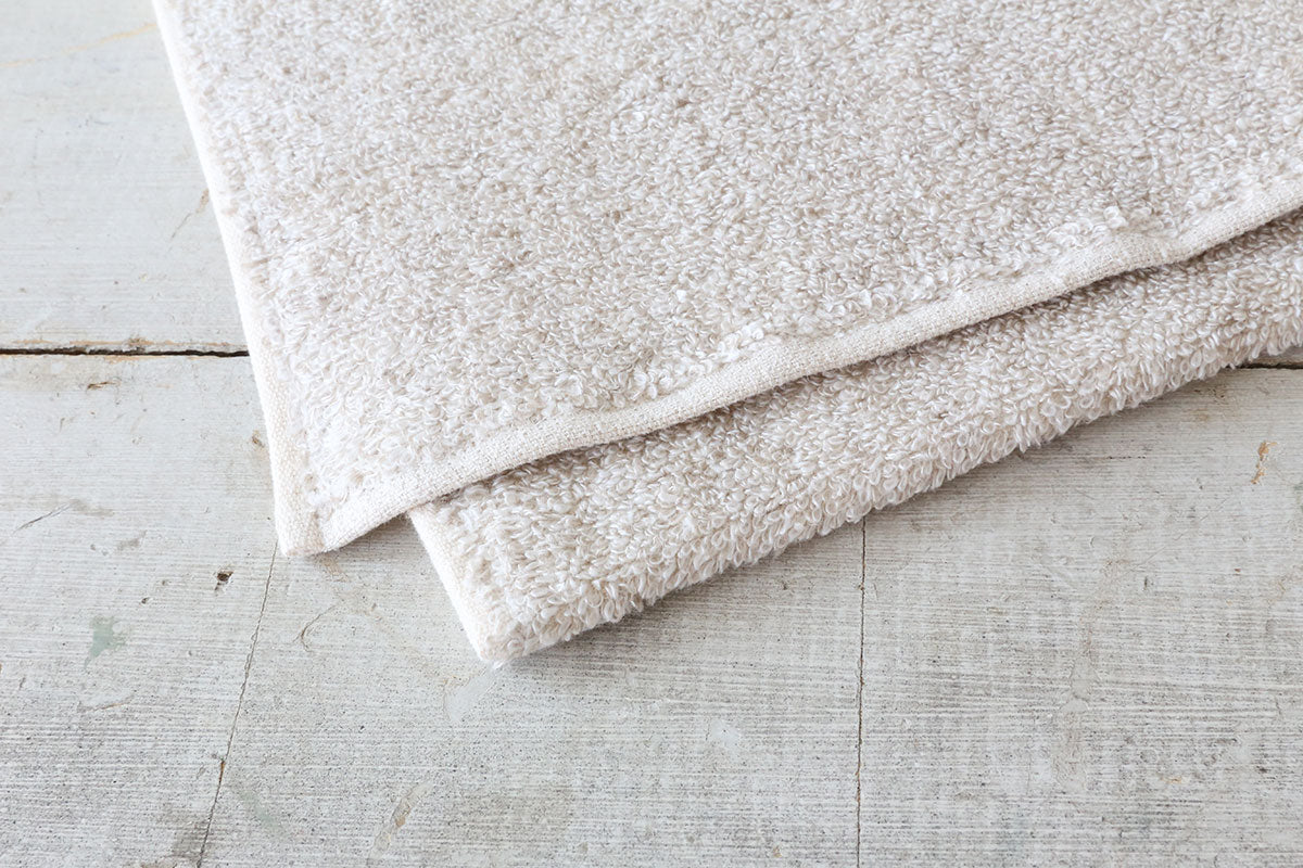 Cotton Linen Hand Towel