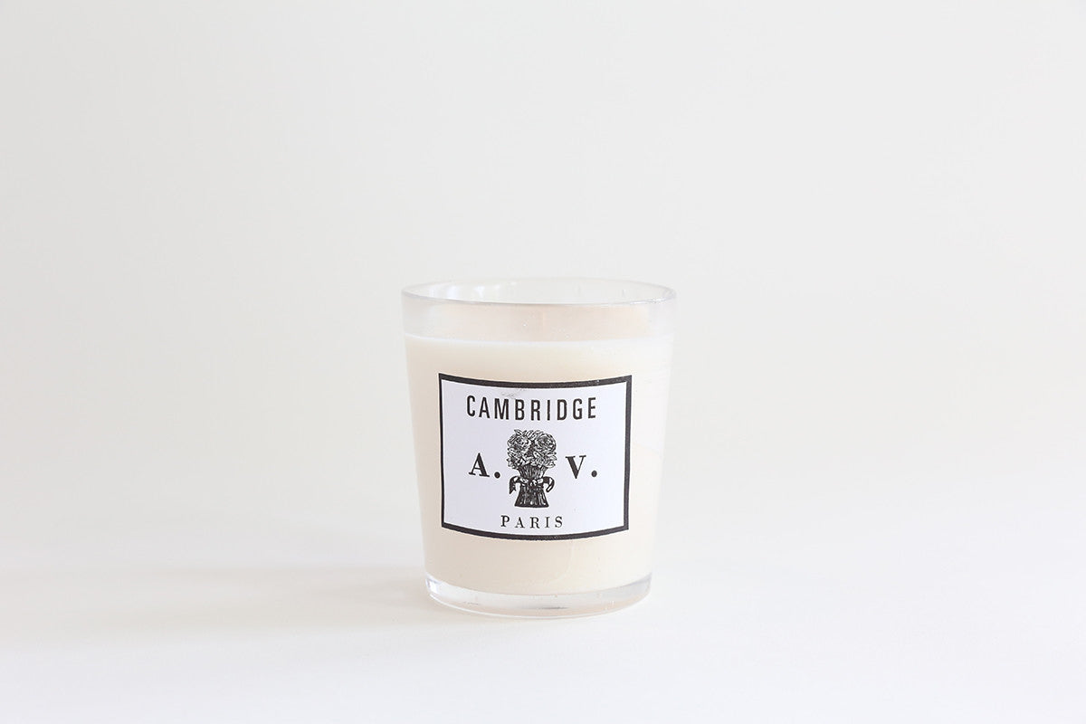 Cambridge Candle