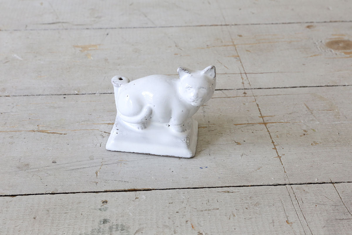 Minou Incense Holder