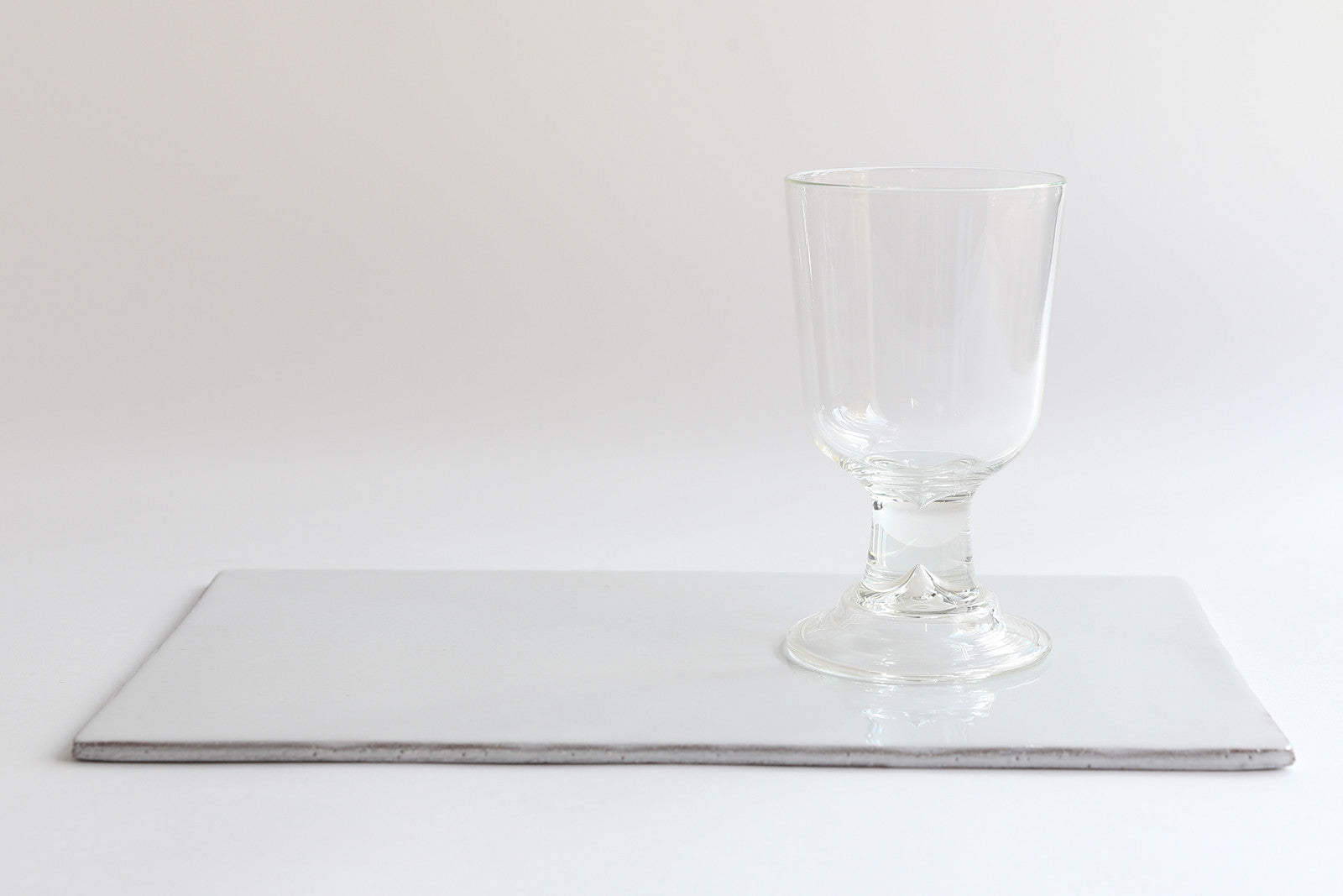 Simple Small Wine Glass