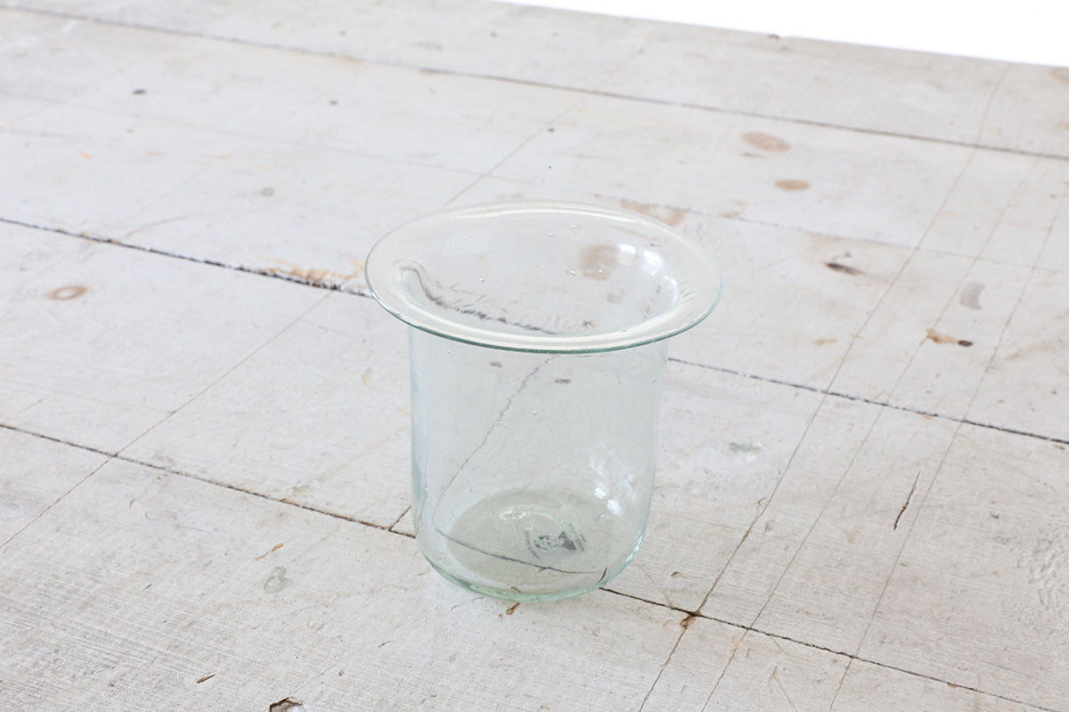 Small Glass Jar