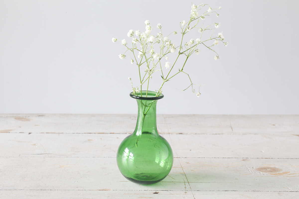 Green Piccola Vase