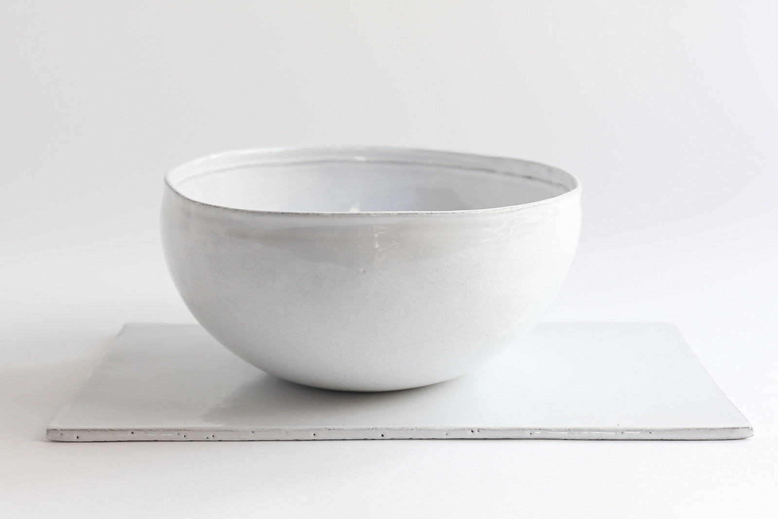 Simple Small Salad Bowl