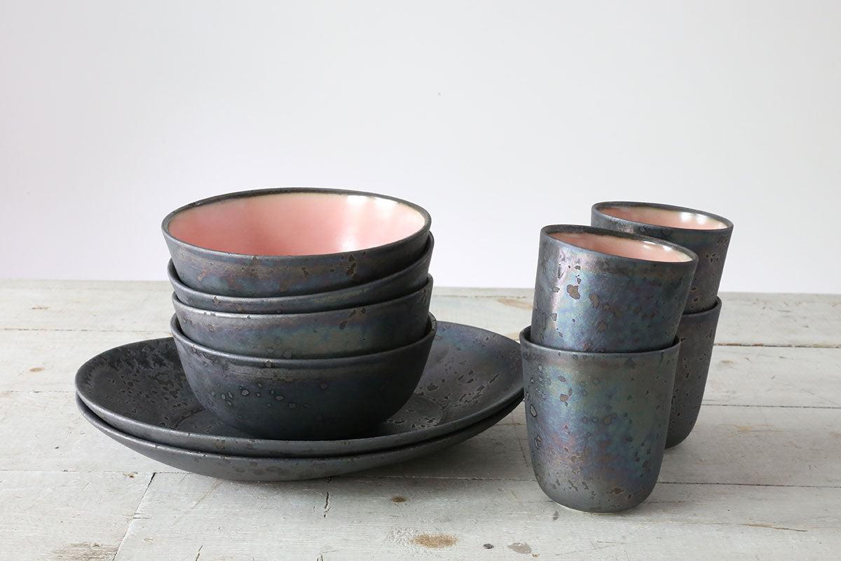 Ash Glazed Cup