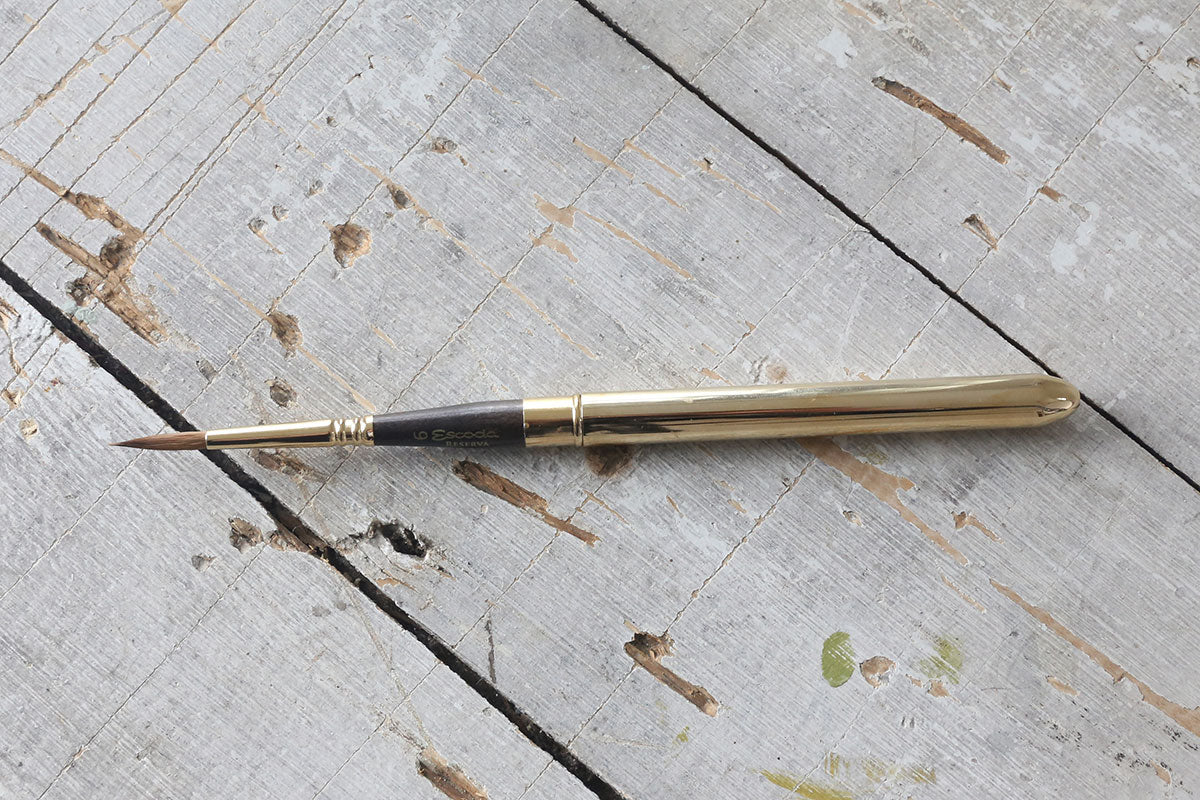 Escoda Travel Brush