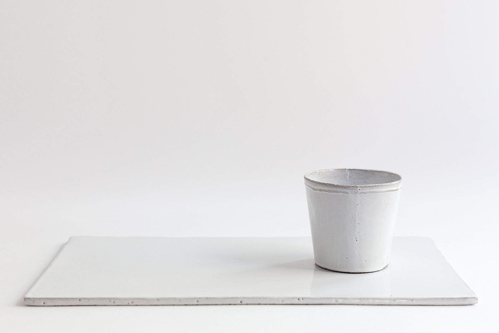 Simple Tea Cup Without Handle