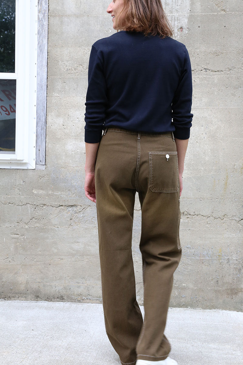 Chocorange Work Pants