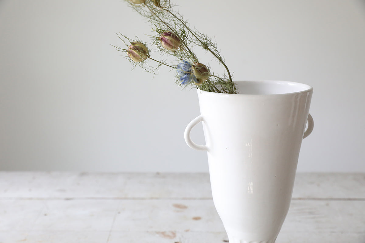 Brown Speckled Bowl #53