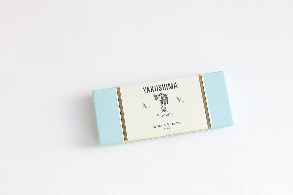 Yakushima Incense