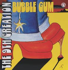 9th Creation - Bubble Gum LP/CD
