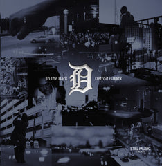 Various Artists - In The Dark - Detroit Is Back