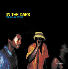 Various Artists - In The Dark DLP (SOLD OUT!!!)