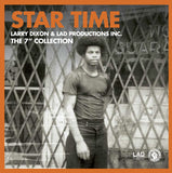 Star Time - Larry Dixon & LAD Productions, Inc. Chicago 1971-87 -  IN STOCK!