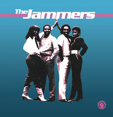 The Jammers -  The Jammers DLP / CD - IN STOCK!!! (Limited to 500 copies)