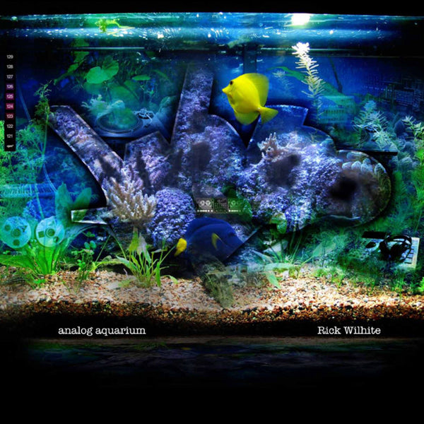 Rick Wilhite - Analog Aquarium DLP or CD