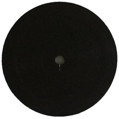 "Dar Embarks - Fleer EP D12"" (Warehouse Find!!)"