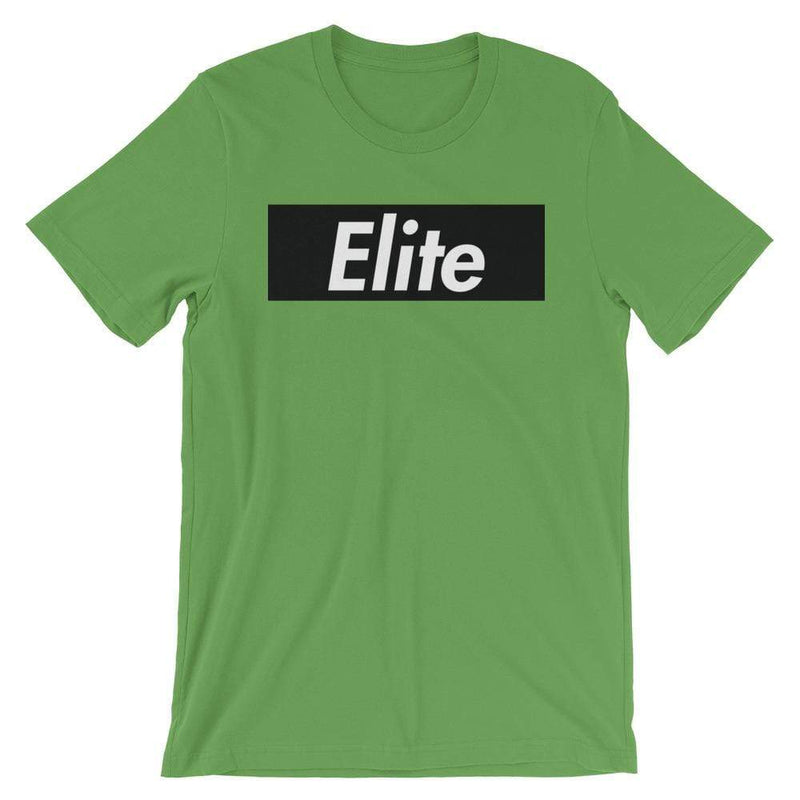 Repparel Elite Leaf / S Hypebeast Streetwear Eco-Friendly Full Cotton T-Shirt