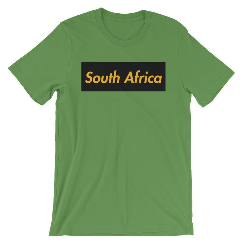 Repparel South Africa Leaf / S Hypebeast Streetwear Eco-Friendly Full Cotton T-Shirt