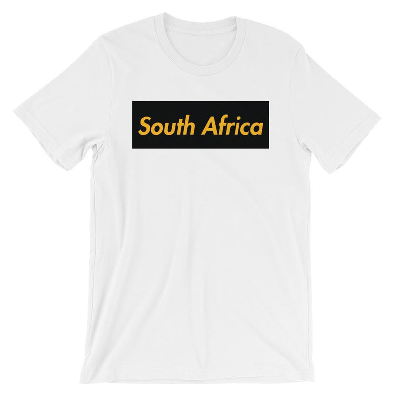 Repparel South Africa White / XS Hypebeast Streetwear Eco-Friendly Full Cotton T-Shirt