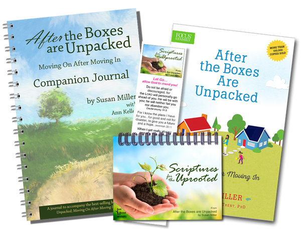 Gifts for the uprooted