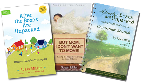 Books by Susan Miller