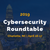 Cybersecurity Roundtable - April 16-17 in Charlotte