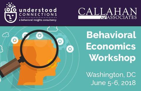Behavioral Economics Workshop