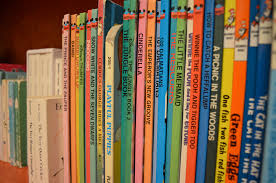 2nd Grade Children's Literature and Reading Materials
