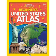 3rd Grade United States Atlas Class Sets