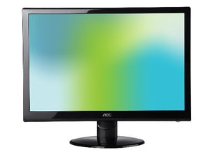 AOC 27in HD Monitor