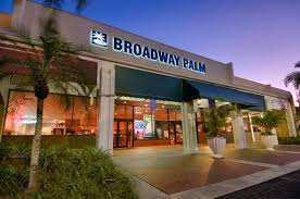 2nd Grade Field Trip-Broadway Palm