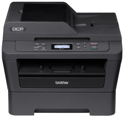 Brother Wireless B&W Printer