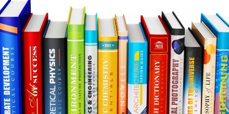 Chemistry Reference Books