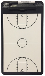 KBA Custom Basketball Clipboard (Boys)