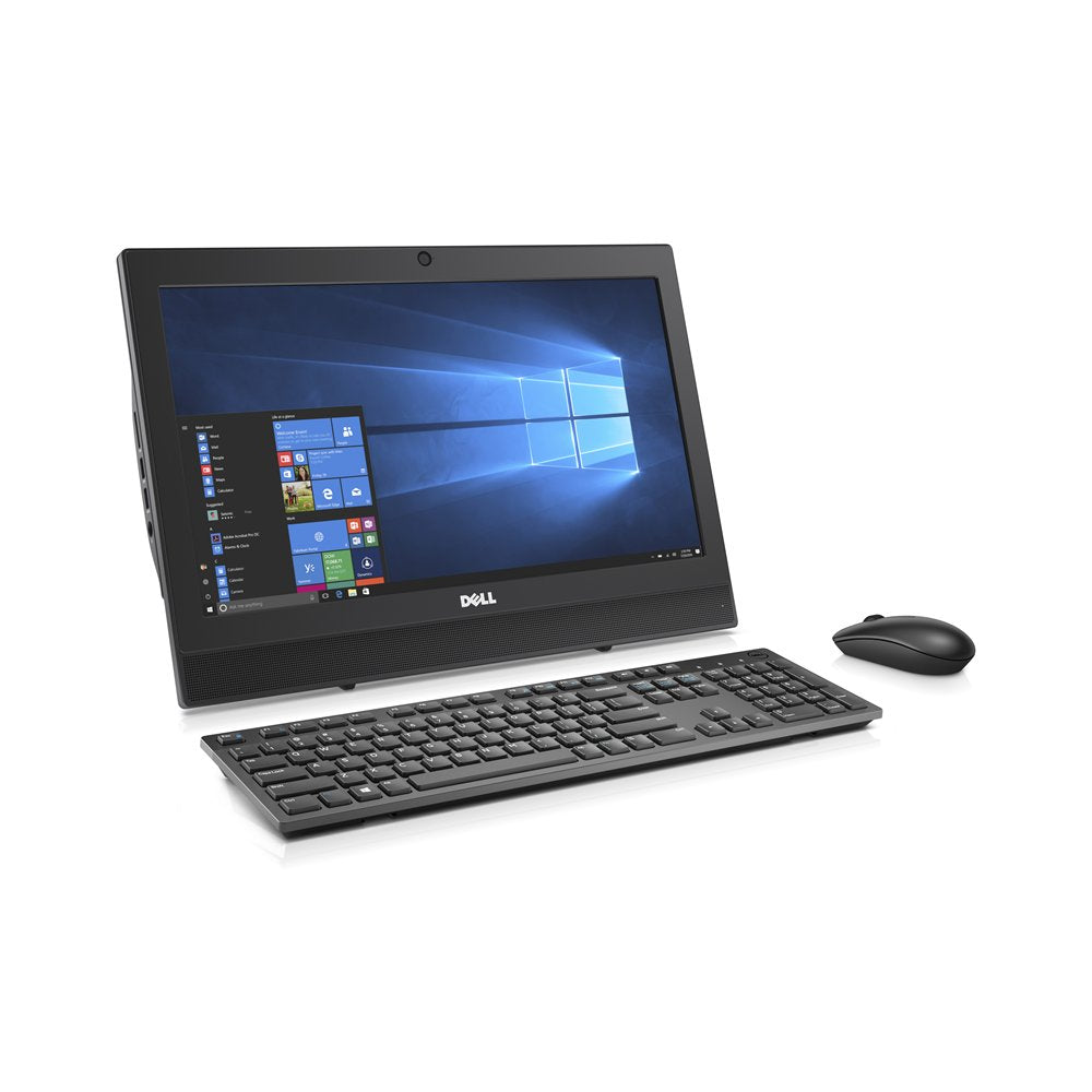 Dell OptiPlex 3050 All-in-One Media Center Workstation