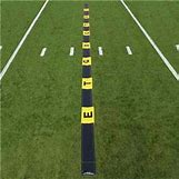Line Up Marker - Football