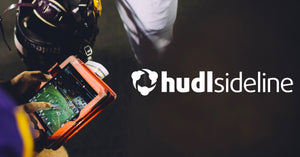 Hudl Video Sideline - Football