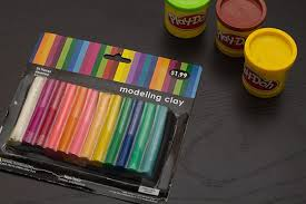 MS art clay supplies