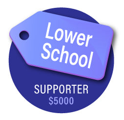 Lower School- Headmasters Giving Level