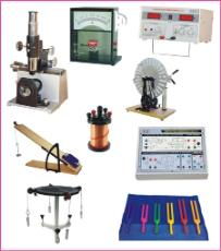 Physics Lab Equipment and Supplies
