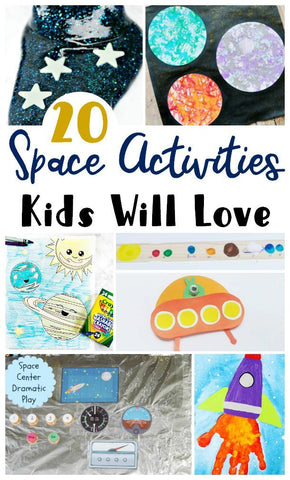 Pre - K 3 Theme Activity Supplies