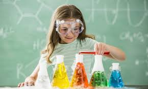 Lower School Science Experiments and Supplies
